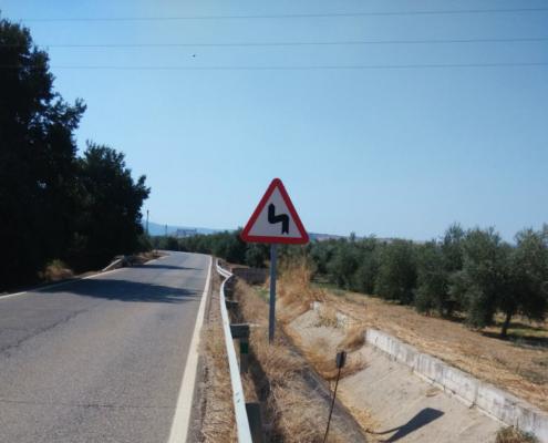 El 90% del alumbrado en carreteras españolas es deficiente, según la AEC
