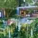 El Jardín Eco-City de LG gana un premio en el Chelsea Flower Show