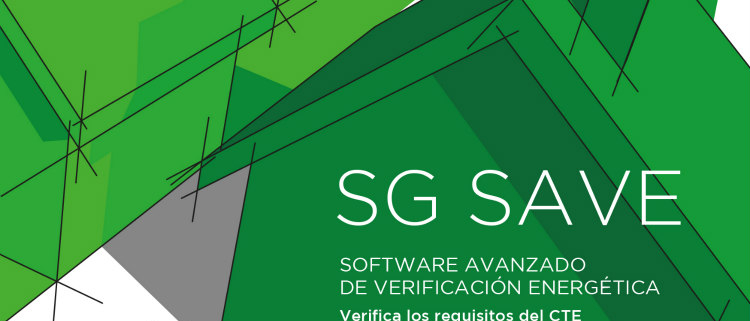 SG SAVE reconocida como procedimiento oficial para la certificación energética de edificios