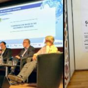 Reunión del proyecto GEO-ENERGY EUROPE en el marco de GeoEnergy Days 2018