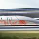 Nuevo acuerdo para construir el primer Hyperloop en China