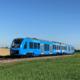 Coradia iLint: el primer tren de hidrógeno del mundo