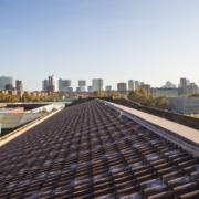 Rehabilitar una cubierta industrial con ISODOMUS de ISOPAN