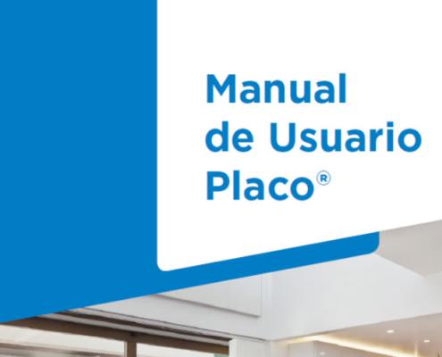 Placo presenta un nuevo catálogo dirigido al usuario final