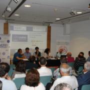 Conclusiones de la Jornada Nacional Práctica celebrada por ANERR en Albacete