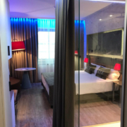 Los sistemas de Saint-Gobain Placo elegidos por la cadena Leonardo Hotels