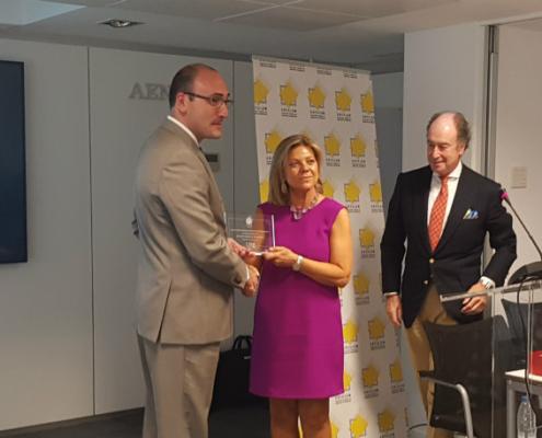 Pilar Vázquez, presidenta de ANFALUM, nombrada Vocal del Consejo de Orientación Estratégica del ICEX