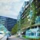 Nuevas funcionalidades de Synco IC para controlar en remoto el consumo de energía y la climatización