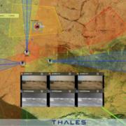 Thales firma su primer contrato internacional del sistema de mando y control Horus X