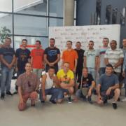 Acuerdo entre Aldesa y la Fundación Laboral de la Construcción
