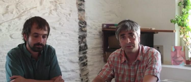 Los hermanos Andrés Quintela serán ponentes de EGURTEK