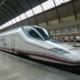 Proceso de información pública del estudio informativo de la línea de alta velocidad Sevilla-Huelva