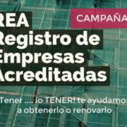 ANERR lanza la campaña REA al sector de la rehabilitación y la reforma