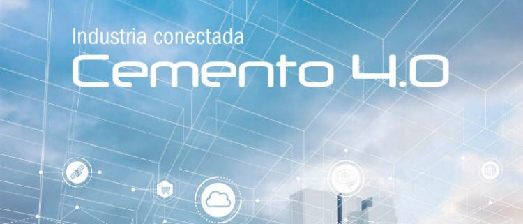 Oficemen presenta la iniciativa Cemento 4.0. en colaboración con Siemens