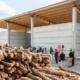 Nuevo Centro Logístico de Biomasa Comarcal en el Vallès (Barcelona)