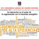 Avance del programa para el XIV Congreso Anual de COGEN España