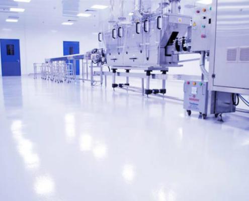 Danosa lanza su nueva gama de pavimentos multiuso para rehabilitación y obra nueva
