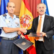 Acuerdo entre Tecnobit-Grupo Oesía y el INTA para el sector aeroespacial