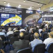 La M&T Expo 2018 tendrá lugar, del 26 al 29 de noviembre, en São Paulo