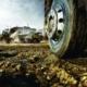 Neumáticos para el movimiento de tierras: neumáticos personalizados para maquinaria que trabaja en condiciones difíciles