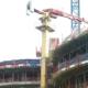 La demanda de cemento desacelera su crecimiento en mayo