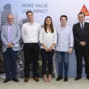 XXIV Premios del Prontuario SIKA para estudiantes de Ingeniería de Caminos