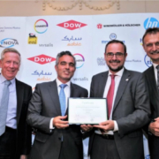 Repsol nombrado Mejor Productor Europeo de Polipropileno 2018