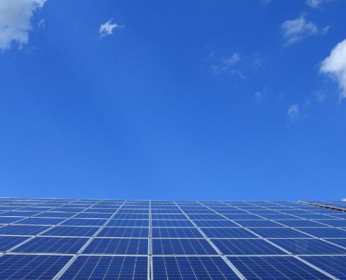 'Las ciudades como motor del cambio de modelo energético'