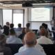 SMDos presenta el Sello Spatium a la empresa Bovis
