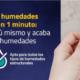 Test de Humedades gratis en 1 minuto con Murprotec