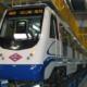 Bombardier completa la transformación a bitensión de la S3000 de Metro de Madrid