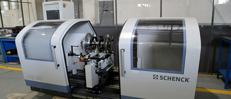 Finanzauto: referencia en la reparación de turbocompresores Napier