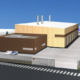 La Central de Calor de la Txantrea servirá a 4.500 viviendas