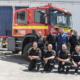 Scania colabora con la UME en su preparación para la campaña de Incendios Forestales