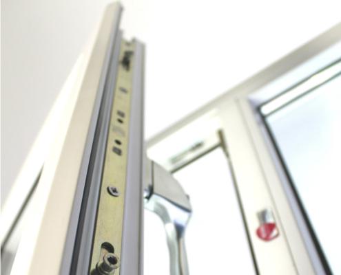 El mejor material para una ventana: ¿aluminio o PVC?