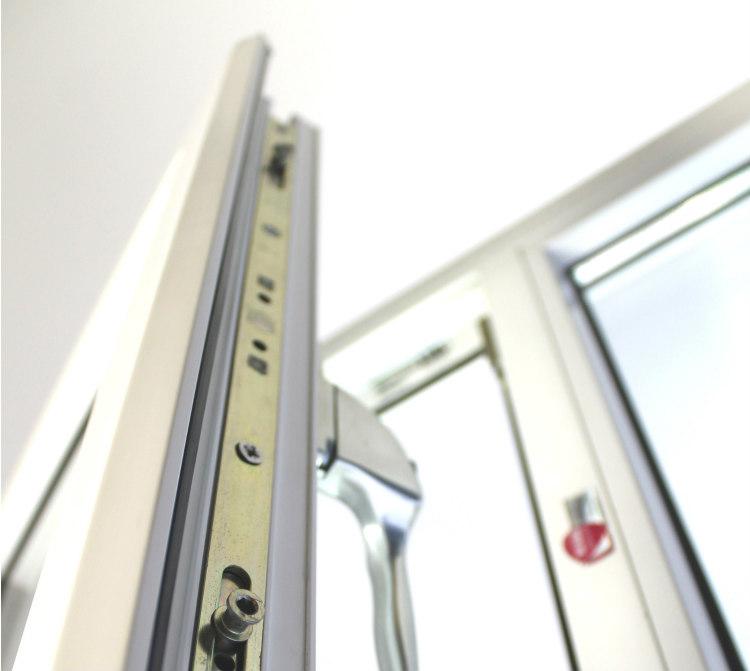 El mejor material para una ventana aluminio o pvc for Ventanas de aluminio economicas