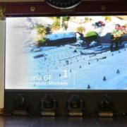 Entrega de premios de la XII edición del concurso 'La Mejor Obra Sika'