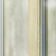 Nuevo acabado superficial para ventanas KALEIDO WOODEC de REHAU