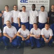 Las prácticas del curso de formación en rehabilitación energética para desempleadoscomienzan en septiembre