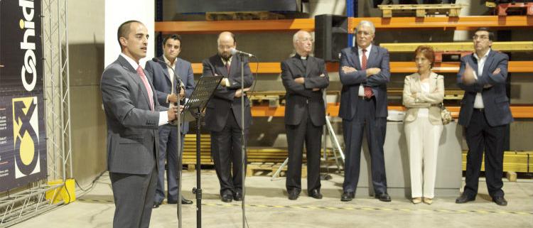 COHIDREX renueva su imagen por su 28º aniversario