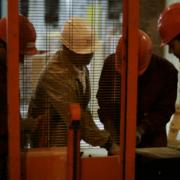 LaFundación Laboral trabajará en la Hoja de ruta de las cualificaciones profesionales en el sector de la construcción