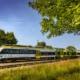 Bombardier presenta en Innotrans su tren de baterías eléctricas TALENT 3