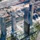 KONE equipará a Caleido, nuevo proyecto inmobiliario en Madrid
