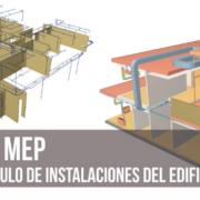 CYPECAD MEP: Diseño y cálculo de instalaciones del edificio