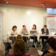 'Promoviendo la incorporación de las mujeres en la Construcción'