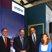 Nace IndraMovaSolutions para construir la movilidad del futuro