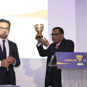 BKT es el nuevo patrocinador principal de la 'Coupe de la Ligue BKT'