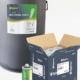 Nueva grasa paracinceles Epiroc Bio para su uso en martilloshidráulicos
