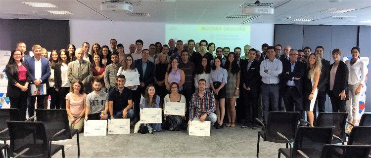 Saint-Gobain Placo celebra su III Concurso de Innovación Soluciones Placo