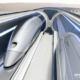 Primer marco de seguro para Hyperloop Transportation Technologies